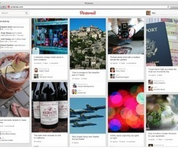 Semiocast: Pinterest now has 70 million users and is steadily gaining momentum outside the US   Pinterest   Scoop.it