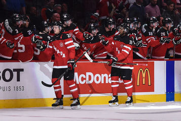 Canada lookin' sharp after victory over Finland - Calgary Sun | English Learning House | Scoop.it
