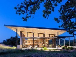 Rammed Earth House by Feldman Architecture | sustainable architecture | Scoop.it