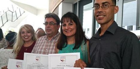Se gradúan 258 empresarios del Centro para Puerto Rico - Primera Hora | Asistencia Virtual PR | Scoop.it