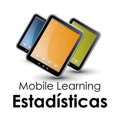 20 estadísticas que probablemente no conocía sobre el Mobile Learning | sobre la educación secundaria | Scoop.it