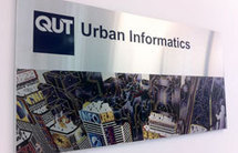 The Lab « QUT Urban Informatics | Connecting Cities | Scoop.it