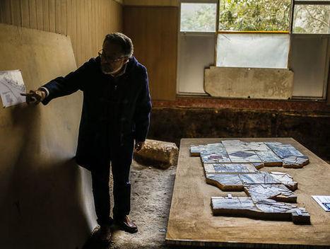 El poderío del Gades romano en un mosaico | clásicos | Scoop.it