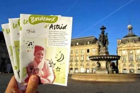 Une nouvelle manière de voyager | Bordeaux Gazette | Scoop.it