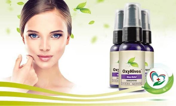 Oxyhives Reviews How To Cure Hives Fast And N