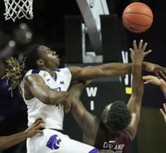 Kevin Haskin: D.J. Johnson's long-awaited return gives K-State another inside ... - Topeka Capital Journal | All Things Wildcats | Scoop.it