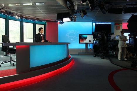L'Iran lance des cyberattaques contre la BBC | 694028 | Scoop.it