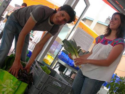 Facciamo la spesa in modo diverso | Equo solidale e sociale | Scoop.it