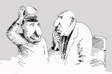 Comment Google faisait passer ses services en tête dans ses résultats - Rue89 | Communication Romande | Scoop.it