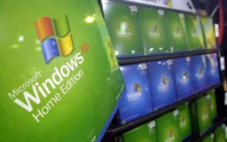 Windows XP finally reaches End-of-Life | Technology in Business Today | Scoop.it