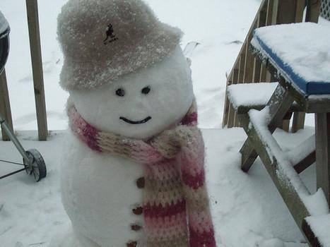 Let it snow… | #blogmust | Scoop.it