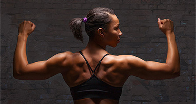 ACE - ProSource: September 2014 - Dynamite Delts: ACE Research Identifies Top Shoulder Exercises | Indoor Rowing | Scoop.it