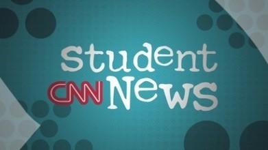 CNN Student News | Monya's List of ESL, EFL & ESOL Resources | Scoop.it