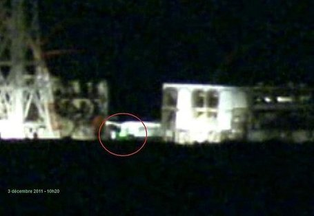Incendie à la centrale de Fukushima Daiichi ? 3 décembre 2011 - Mise à jour - 11h00 | FUKUSHIMA INFORMATIONS | Scoop.it
