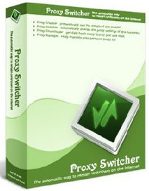Proxy Switcher PRO 5.8.0.6486 Crack Patch Free Download | MYB Softwares, Games | Scoop.it