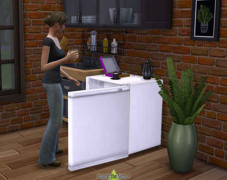 Meubles In Les Sims Page 2 Scoop It