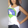 womens tees and tops
