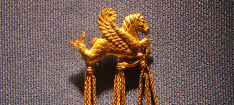 King Croesus's golden brooch to be returned to Turkey | Archaeology News | Scoop.it