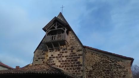 Combien d'églises en France ? Etat des recensements en janvier 2017 | L'observateur du patrimoine | Scoop.it
