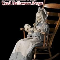 used halloween props for sale halloween costumes decorations scoopit - Halloween Decorations For Sale
