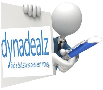 DynaDealz in Prelaunch | Create Success Online With Rhonda ... | Daily Deal Industry Association News | Scoop.it