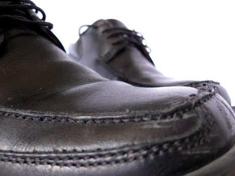 Stepping Into Your Boss's Shoes | Mediocre Me | Scoop.it