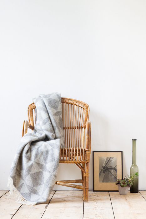 Happy Interior Blog: New Home Textiles Collection 'By Mölle' | Teen Interest | Scoop.it
