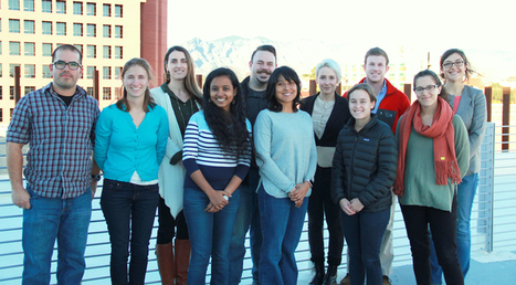 Group of 11 UA Graduate Students Named Carson Scholars | CALS in the News | Scoop.it