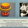 Autism, Technology and Education