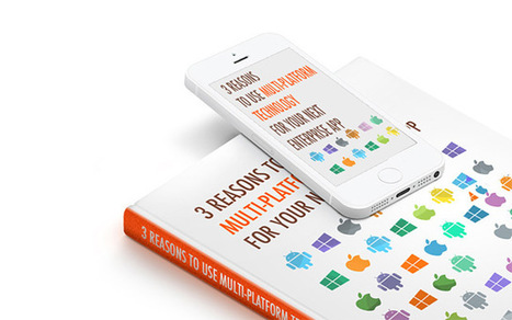 10 Best Free eBooks for Designers | Ebooks and the School Libraries | Scoop.it