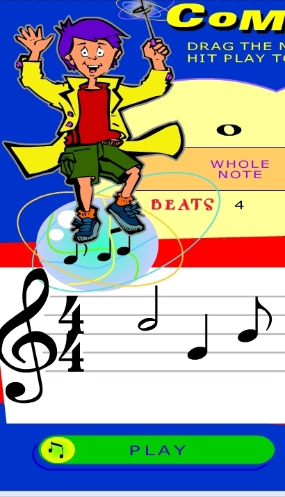 Can You Name The Musical Symbols Shown Below