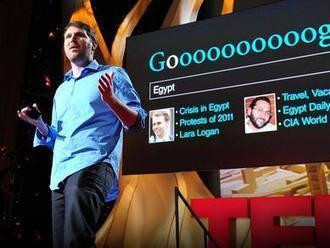 "Eli Pariser: Beware online ""filter bubbles"" | Video on TED.com | Digital Memory | Scoop.it"