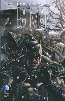 Batman Natale: il Canto di Natale secondo Lee Bermejo - Lo Spazio Bianco | DailyComics | Scoop.it
