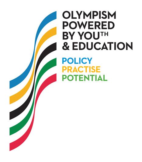 Nieuw beeldmerk '8th IOC World Conference | Bureau: Studio Piraat | Huisstijl | Scoop.it