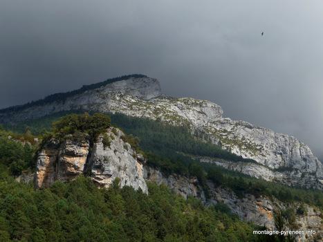 Aux environs de Revilla #Sobrarbe #Aragon | Vallée d'Aure - Pyrénées | Scoop.it