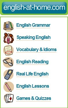 English-at-home | Teaching Tools | Scoop.it