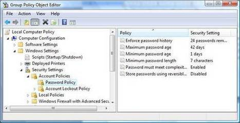 Enhancing Endpoint Security for Windows Desktops | IT Security | Scoop.it