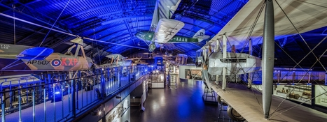Los museos como herramienta de comunicación | Frontera | Cuaderno de Cultura Científica | Formación TIC | Scoop.it
