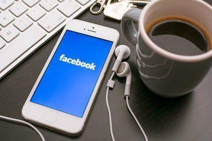 Presque une personne sur quatre espionne secrètement ses amis Facebook | Geeks | Scoop.it