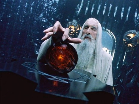 Four Instructional Design Lessons Inspired by the Lord of the Rings | ANALYZING EDUCATIONAL TECHNOLOGY | Scoop.it