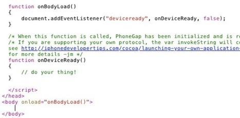Kendo Blog Posts > Building Your First Kendo UI Mobile PhoneGap Application   javascript posts   Scoop.it