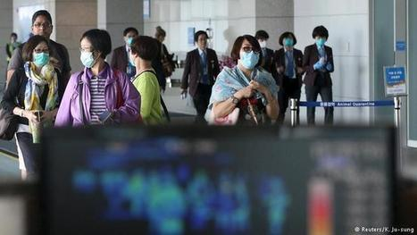 South Korea reports another death and new infections from MERS outbreak   News   DW.DE   04.06.2015   MERS-CoV   Scoop.it