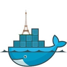 Docker Paris | e-biz | Scoop.it