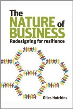 New Cradle-To-Cradle Book: The Nature of Business by GilesHutchins   Startup Revolution   Scoop.it