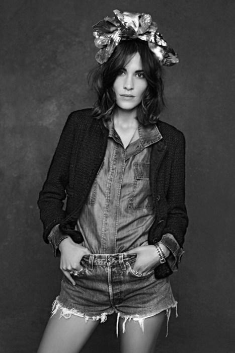 Chanel Opens Little Black Jacket Exhibition ! | Fashion & more... | Scoop.it