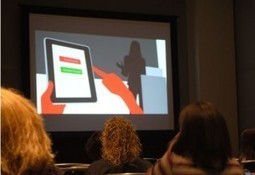 TCEA Update: Delivering Formative Assessments via Mobile ... | Classroom Formative Assessment | Scoop.it