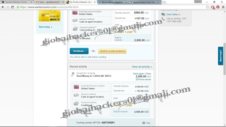 TRACK MTCN BEFORE PAYMENT  ! GET WESTERN UNION transfer,PAYPAL
