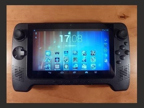 Gamepad GPD-G7 : Passage en revue ~ Open Consoles Le Blog | [OH]-NEWS | Scoop.it