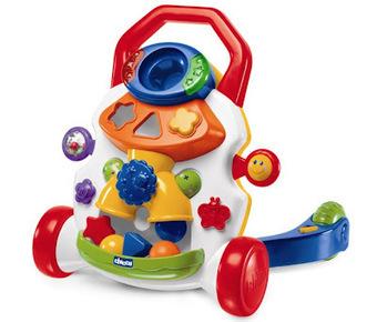 3 trotteurs pousseurs au banc d'essai | Enfant bébé maman | Scoop.it