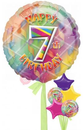 Happy Birthday Balloons Delivery